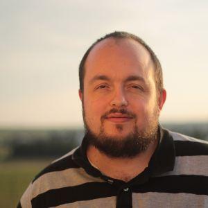 Sébastien-Développeur