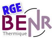 Certifié RGE BENR Etude thermique réglementaire